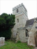 Image for Bell Tower, St Michael's, Salwarpe, Worcestershire, England