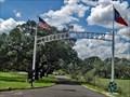 Image for Longhorn Museum Arch - Pleasanton, TX