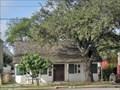 Image for Henry and Auguste Kammlah House - Fredericksburg Historic District - Fredericksburg, TX