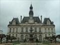 Image for Hôtel de ville - Limoges, Limousin