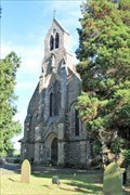 Image for Parish Church of All Saints Odd Rode - Scholar Green, Cheshire East, UK.