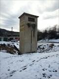 Image for Transformer Substation near Trainstation Beroun/ Czech Republic
