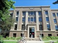 Image for Garfield County Courthouse - Glenwood Springs, CO
