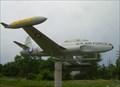 Image for T-33 Jet Trainer - Museum of Transportation