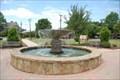 Image for Mitchell Park Fountain - McKinney, Texas