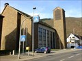 Image for St. Andreas Church Ahrbrück - RLP / Germany