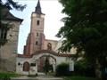 Image for Klášter Sázava, Monastery Sázava,CZ