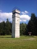 Image for Grenzwachturm / Beobachtungsturm Sorge - Sachsen-Anhalt