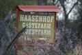Image for Haasenhof - Okahandja, Namibia