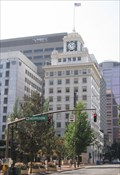 Image for Journal Building; Also known as Jackson Tower, Portland, Oregon