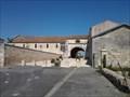 Image for Chemins de Saint-Jacques-de-Compostelle en France - Ancien hôpital des Pèlerins, Pons ID=868-070