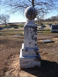 Image for J.F. Teer - Forest Academy Cemetery - Como, TX