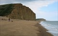 Image for East Beach - West Bay, Dorset (UK)