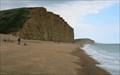 Image for East Beach - West Bay, Dorset (UK)