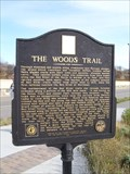 Image for The Woods Trail -- Detroit Lakes, MN