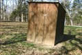 Image for Lippstadt Church Outhouse - near Warrenton, MO