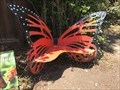 Image for Butterfly Bench - Fremont, CA