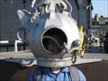 Image for Diving Helmet Statue - The Harbour, Whitstable, Kent, UK
