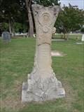 Image for Charles B. Harris - Oakwood Cemetery - Denton, TX