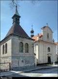 Image for Zvonice u kostela Sv. Alžbety / Belfry at St. Elisabeth Church - Cáslav (Central Bohemia)
