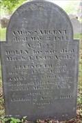 Image for Amos (Jr) Sargent - Newbury, MA