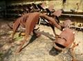 Image for Stegosaurus at JuRustic Park - Marshfield, WI