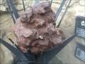 Image for Campo Del Cielo Meteorite - Kansas City, KS