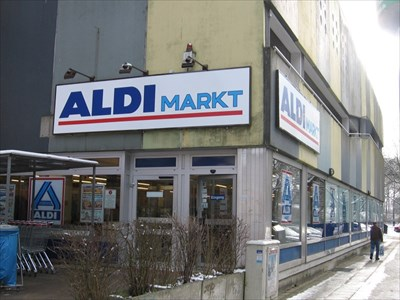 aldi markt groten hoff hamburg volksdorf germany aldi stores on. Black Bedroom Furniture Sets. Home Design Ideas