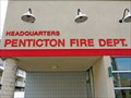 Image for Penticton Fire Department escapes cuts