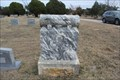 Image for Gary W. Taylor -- Santa Anna Cemetery, Santa Anna TX