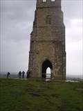 Image for Chapel of St Michael de Torre, Glastonbury Tor, Somerset, UK