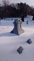 Image for Ady - Mt Hope Cemetery - Sparta, WI, USA