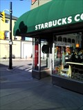 Image for Kingston Starbucks - Princess & Wellington