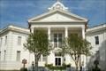 Image for Vernon Parish Courthouse - Leesville, LA