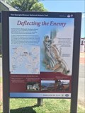 Image for Deflecting the Enemy - St Michaels, MD