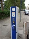 Image for E-Mobilität Ladestation - Reinsburgstraße Stuttgart, Germany, BW