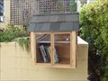 Image for Little Free Library at 1316 Martin Luther King Jr. Way - Berkeley, CA