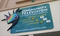 Image for Community Television - Santa Cruz, CA.