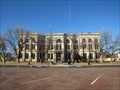 Image for Haskell County Courthouse - Haskell, Texas