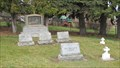 Image for Hospital Cemetery - Polson, Montana