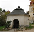 Image for St. Anne Well - Sudejov, CZ