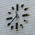 Image for Clock at Kralupy nad Vltavou railway station  - Czechia