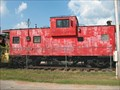 Image for Hollywood Museum caboose - Metropolis, IL