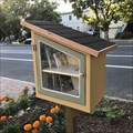 Image for Little Free Library #59889 - Albany, CA