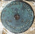 Image for U.S. Coast Guard No 1 Elevation Mark - Ocean City, MD