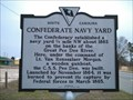 Image for Confederate Navy Yard