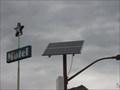 Image for Lampost - Sedona, AZ