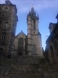 Image for Église Saint-Melaine de Morlaix - France
