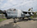 Image for A-7D Corsair - Weirton, West Virginia