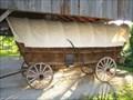 Image for Covered Wagons - Jordan Museum Conestoga Wagon